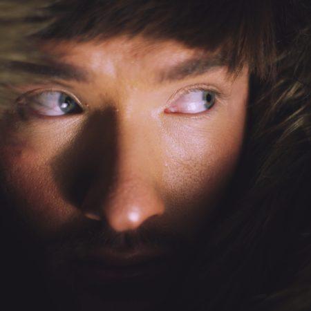 Alexander Wills Portrait Shot of Eyes