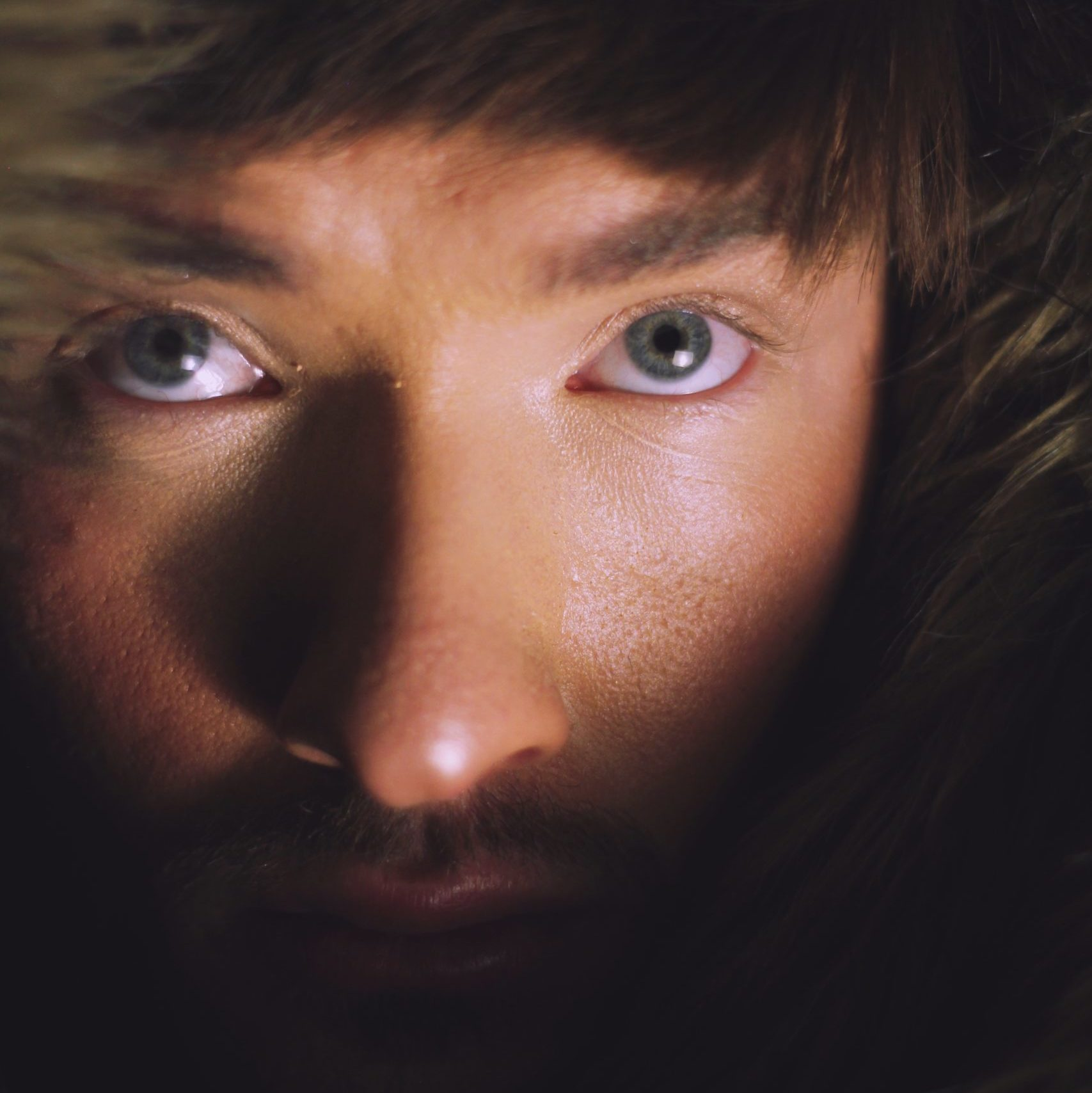 Alexander Wills - Fur Photoshoot